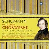 Schumann Die Gro En Chorwerke