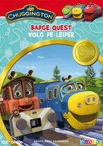 Chuggington Badge Quest 4