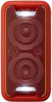 Sony GTK-XB5 - Rood