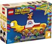 LEGO Ideas The Beatles Yellow Submarine - 21306