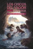 La Isla de Las Sorpresas (Surprice Island)