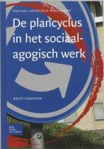 De plancyclus in het sociaal-agogisch werk