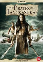 The Pirates Of Langkasuka (Dvd)