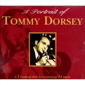 A Portrait of Tommy Dorsey