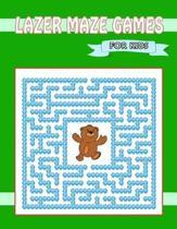 Lazer Maze Games for Kids