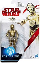 Hasbro Star Wars The Last Jedi - C-3PO