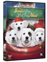 Santa Paws 2: Santa Pups (dvd)