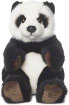 Wereld Natuur Fonds WNF Pluche Knuffel panda 15 cm