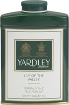 Yardley Lily of the Valley - Talkpoeder