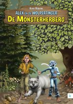 Alex en de Wolpertinger 1 De Monsterherberg