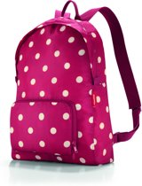Reisenthel Mini Maxi Rucksack Old Style- Ruby Dots