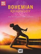 QUEEN BOHEMIAN RHAPSODY FROM MOTION PICTURE SOUNDTRACK EASY GUITAR BK