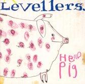 Hello Pig