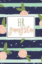 HR Gangsta