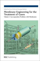 Membrane Engineering for the Treatment of Gases