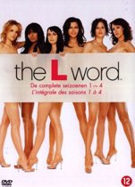 The L-Word - Seizoen 1 t/m 4