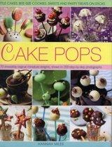 Cake Pops & Sticks