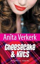 Cheesecake & Kilts