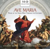 Ave Maria - Praise Of The Virgin Mary...