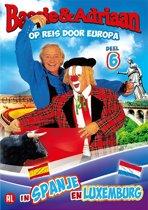 Bassie & Adriaan Op Reis Door Europa Deel 6