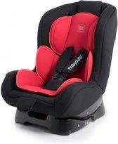 Lolo Zwart/Rood - Autostoel groep 0+-1 - Black Red