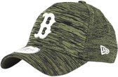New Era Cap 9FORTY Boston Red Sox - One size - Unisex - Groen