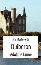 Le Mystère de Quiberon