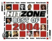 538 Hitzone: Best Of 2004