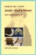 Joods oud en nieuw