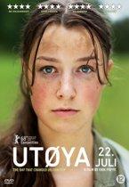 Utøya 22. juli (U - July 22)