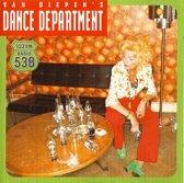 Van Diepen's Dance Department