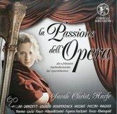 Sarah Christ - La Passione Dell Opera