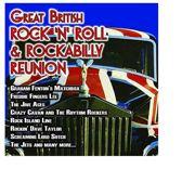 Great British Rock 'n' Roll & Rockabilly Reunion