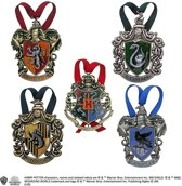Harry Potter: Hogwarts Tree Ornaments