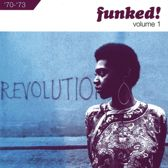 Funked! Volume 1(1970-1973