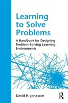 Learning to Solve Problems