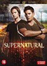 Supernatural - Seizoen 8