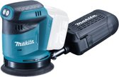 Makita DBO140Z 14.4V Li-Ion Accu excentrische schuurmachine body - 125mm