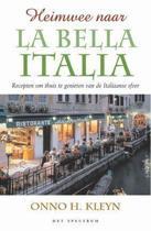 Heimwee Naar La Bella Italia