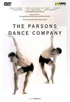 Parsons Dance Company (dvd)