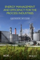 Energy Management and Efficiency for the Process Industries