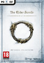 The Elder Scrolls Online: Tamriel Unlimited - Windows