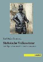 Sächsische Volkswörter