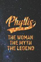 Phyllis the Woman the Myth the Legend