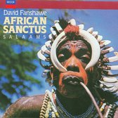 African Sanctus(Complete)/Salaams
