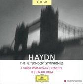 12 Londoner Symphonien