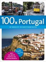 100 x gidsen - 100 x Portugal