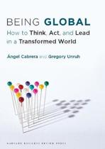 Being Global