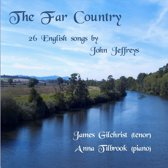 Jeffreys: The Far Country - 26 English Songs