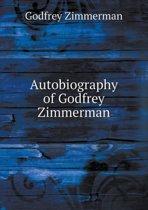 Autobiography of Godfrey Zimmerman